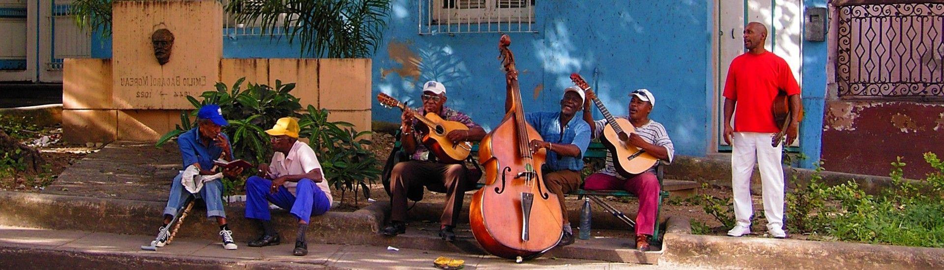 Cuba Libre! ...rum, cygara, salsa i krokodyle